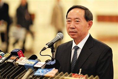 教育部部长袁贵仁:重点高校增招贫困地区农村