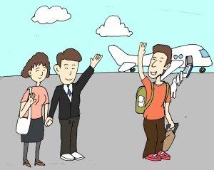 高中生出国留学 三大留学途径优弱势一览