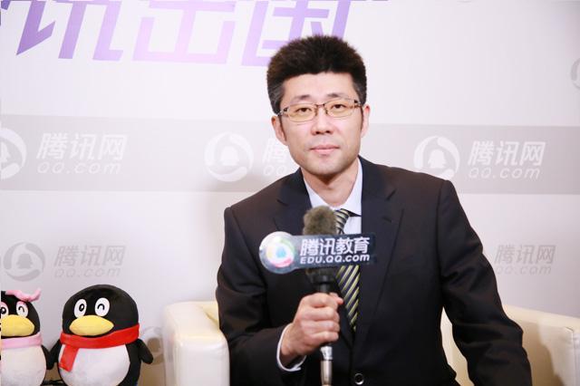 中国银行北京市分行尹亮:金融服务的重要环节