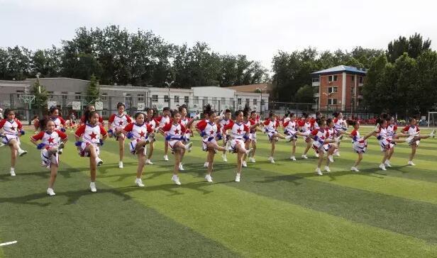 北京海淀区学院路学区北科杯学区展示v学区开育英足球房房二小图片