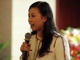新东方副总裁谢琴