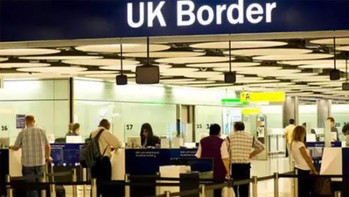 英国移民政策再调整 要求银行彻底盘查个人账户