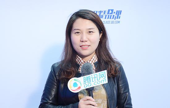 蒙斯坦项目总监田项方:给艺术生广阔的发展平台