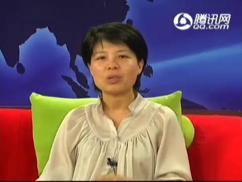 刘颖 闫华红做客腾讯教育 讲解注会复习要点