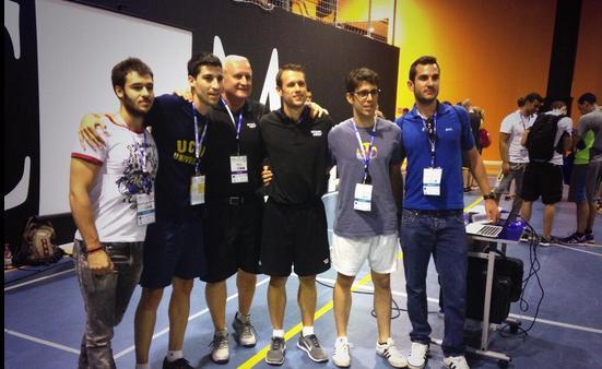 竞赛、管理、科学 西班牙体育留学新趋势