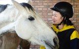 95后马业专业女生的日常