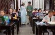 80后夫妻开私塾 让孩子穿汉服学国学