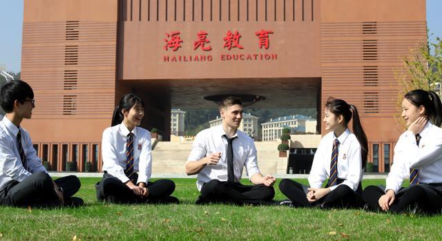 成世界名校收割机 揭秘这所国际学校是如何做到的