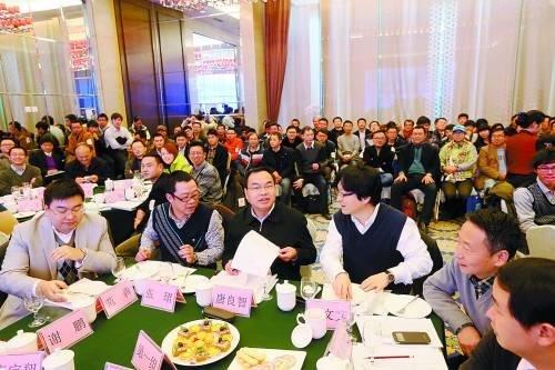 武汉市长与创业大学生三次对话:不拼爹,拼自己
