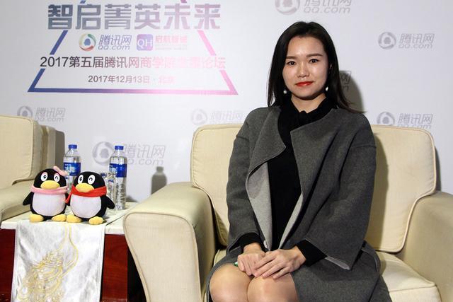 广外商学院主任助理袁樱:彰显外语外贸国际特色