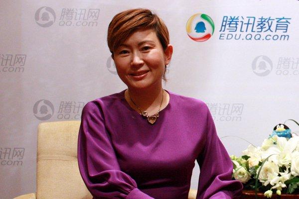 贾军:教育的本质就是对儿童的尊重