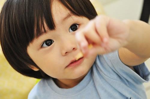 终生教育从小开始 必须让孩子养成的七大习惯