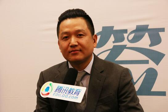 乐博乐博董事长侯景刚:打造适合中国孩子的编程教育