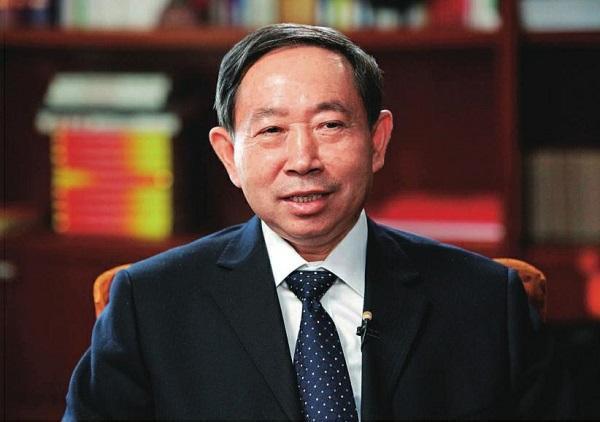 袁贵仁被免去教育部部长职务 陈宝生任教育部部长