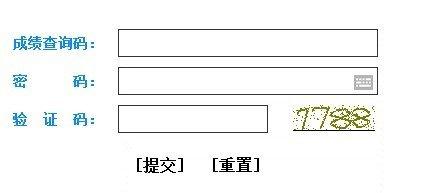 2013年上海高考成绩查询开始