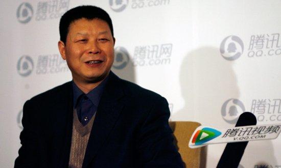 专访西安交大网教学院孙先锋:互动是网教核心