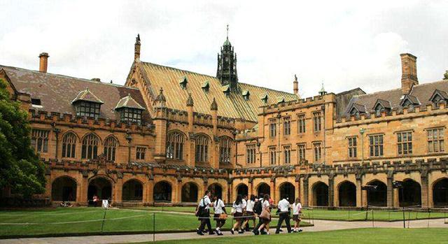 澳洲政府助学留学生 毕业后有望获取高薪