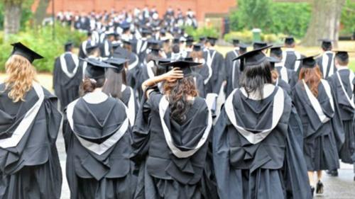 英国大学毕大西洋城娱乐场官网生就大西洋城娱乐场官网率:伦敦帝国学院居榜首