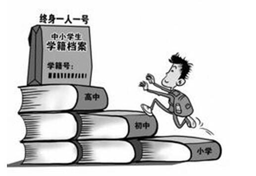 教育部:非小学一年级学生 未建学籍者可补建