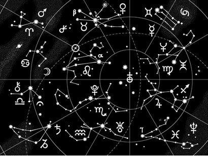 德语学习:天空所有星座德汉对照表