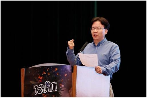 达内教育集团总裁韩少云:给创业大学生的四点建议