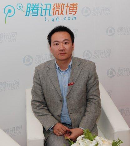 上海交通大学网宣办主任:微博时代 内容为王