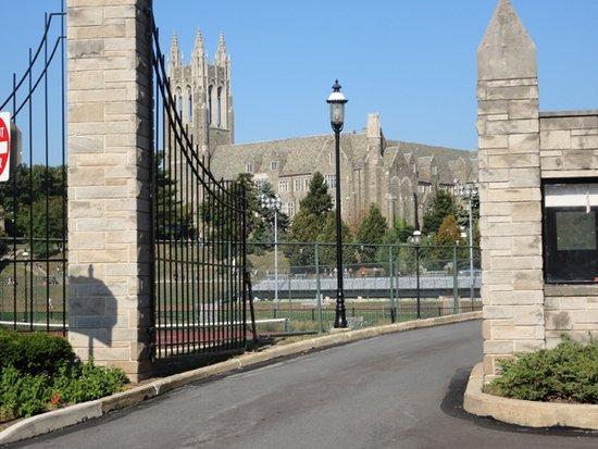 圣约瑟夫大学学校概况及申请要求