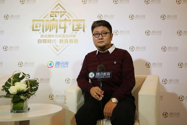 专访芥末网市场于云鹏:借助互联网彰显优势