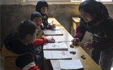 村小仅有3名学生1名老师