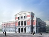 北京航空航天音乐厅