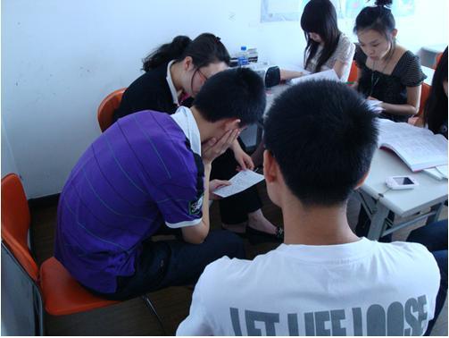上海补习班:一年之计在于春 抓紧补习需方法