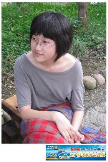 2011年贵州高考文科状元黎玥:学习注重总结