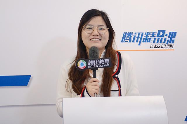 津桥国际英国经理杨岳:致力于去发挥高端的项目
