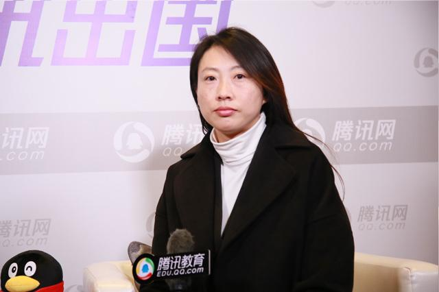 北京新桥外国语高中学校崔晓霞:重视中国基础知识