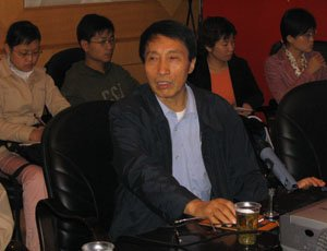 北京师范大学历史学院教授:晁福林