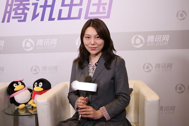 侨安国际教育袁媛:在英语上增添了一些特色课程