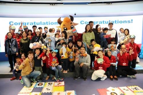 vipJr推出环保主题活动 鼓励孩子用英语勇敢表达爱