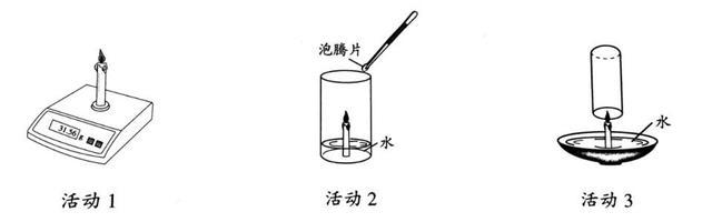 2016北京中考化学试题评析:重视基础、关注探究