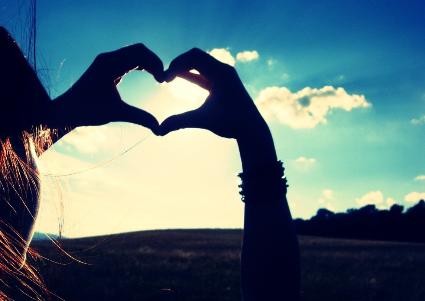 体会英语的浪漫 用26个字母为你诠释爱情含义
