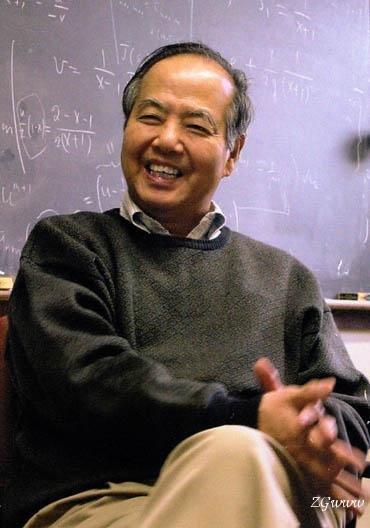 """李政道谈精英教育:创新人才需""""一对一""""培养"""