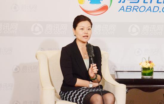 中国教育学会主任刘宇然:丰富学生志愿服务经历