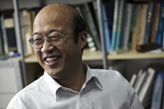 哈工大(深圳)教授滕军获广东省科技奖一等奖
