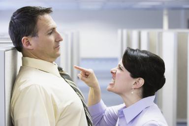 职场英语:工作受欺负别喊妈 高智商撕逼5步走