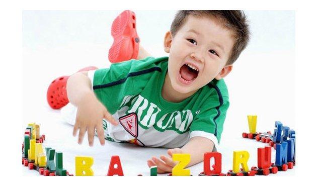 少儿学英语辅导方法:如何让儿童爱上英语学习