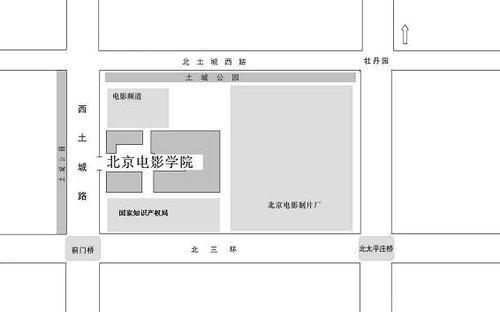 北京电影学院2012年本科招生简章