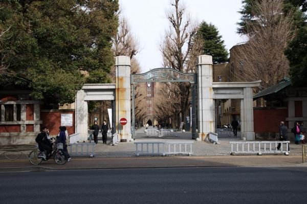 """日本顶尖大学成中国高考落败学生""""复活之地"""""""