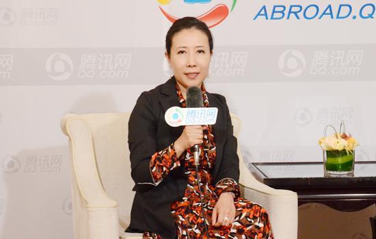 飞博创始人兼CEO梁晔 针对不同的学习需求打造产品