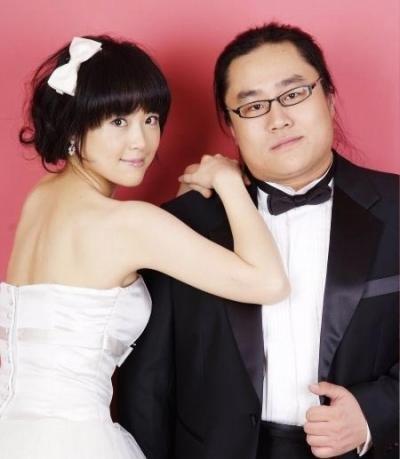 侯龙涛和陈曦第一次