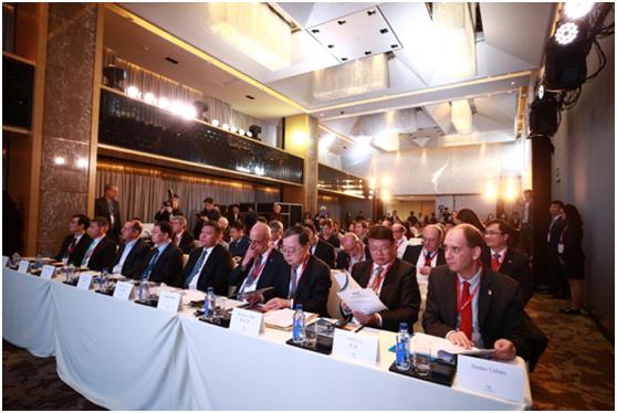 第三届中以创新论坛在深举办 两国科学家、商界代表共