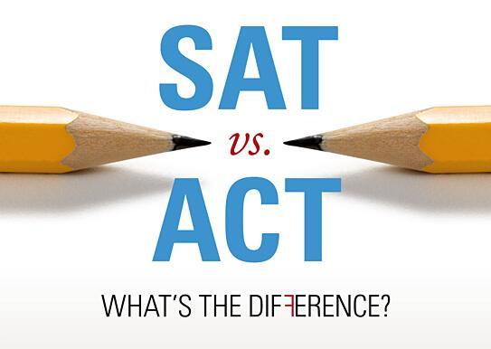 中国学生数理化基础好 考ACT去美国留学更容易